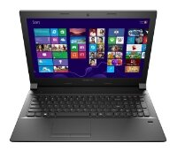 "Ноутбук Lenovo IdeaPad B5030 15.6"" 1366x768, Intel Celeron N2840 2.58GHz, 2Gb, 500Gb, no ODD, Wi-Fi, BT, Cam, Win8.1, черный"