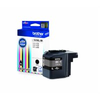 Картридж Brother LC529XLBK Black {DCP-J100/J105/J200, (2400стр.)