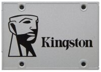Твердотельный Ж/Д Kingston SSD 240GB UV400 Series SUV400S37/240G {SATA3.0}