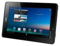 "Планшетный компьютер Acer Iconia Tab A110 7"" 1024x600, NVidia T30L 1.2GHz, 1Gb, 8Gb, GPS+Глонасс, Wi-Fi, BT, Android 4.0"