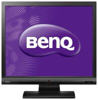 "МОНИТОР 17"" BenQ BL702A Black (LED, LCD, 1280x1024, 5 ms, 170°/160°, 250 cd/m, 12M:1)"