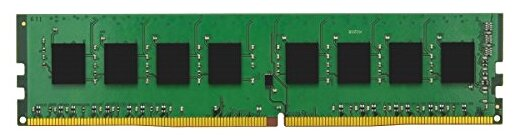 Оперативная память Kingston DDR4 DIMM 8GB KVR21N15S8/8 {PC4-17000, 2133MHz, CL15}