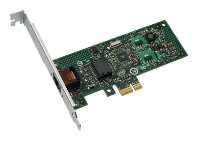 EXPI9301CT - OEM, Gigabit Desktop Adapter PCI-E x1 10/100/1000Mbps