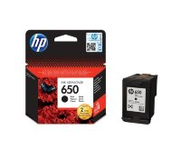 CZ101AE Картридж HP 650 Black (Черный) для HP Deskjet Ink Advantage 2515 и 2515 e-All-in-One