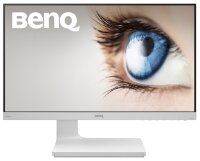 "МОНИТОР 23.8"" BenQ VZ2470H WHITE (VA, LED, 1920x1080, 4 ms, 178°/178°, 250 cd/m, 20M:1, +2xHDMI)"