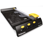 FS-54100 Резак дисковый Fellowes ®, NEUTRON A4, 10 лст., SafeCut™