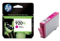 Картридж CD973AE HP картридж 920XL к Officejet 6000/6500, Magenta